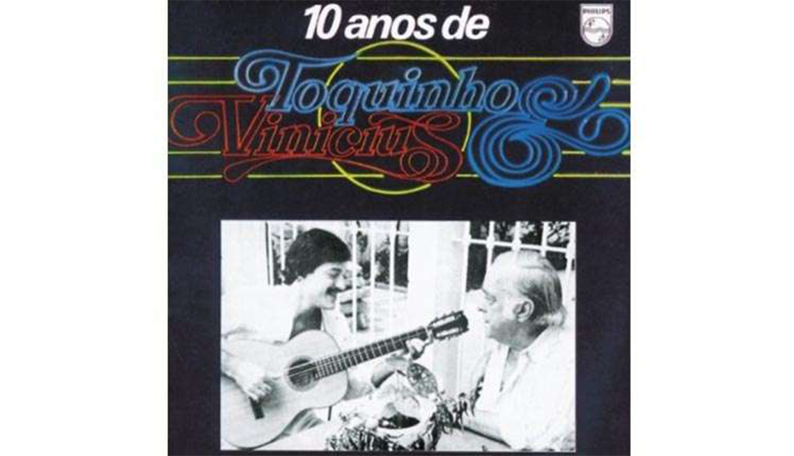 item 3 of Gallery image - Vinícius de Moraes, Toquinho  Tarde em Itapoa