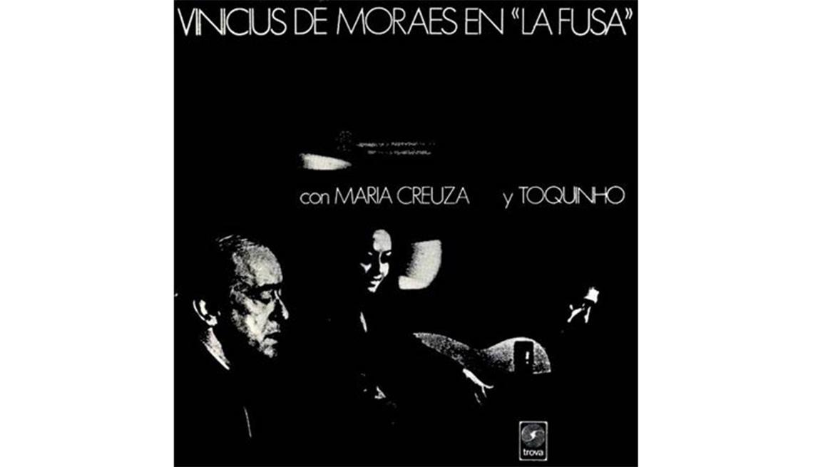 item 20 of Gallery image - Vinicius de Moraes - Las mejores canciones de Bossa Nova de todos los tiempos