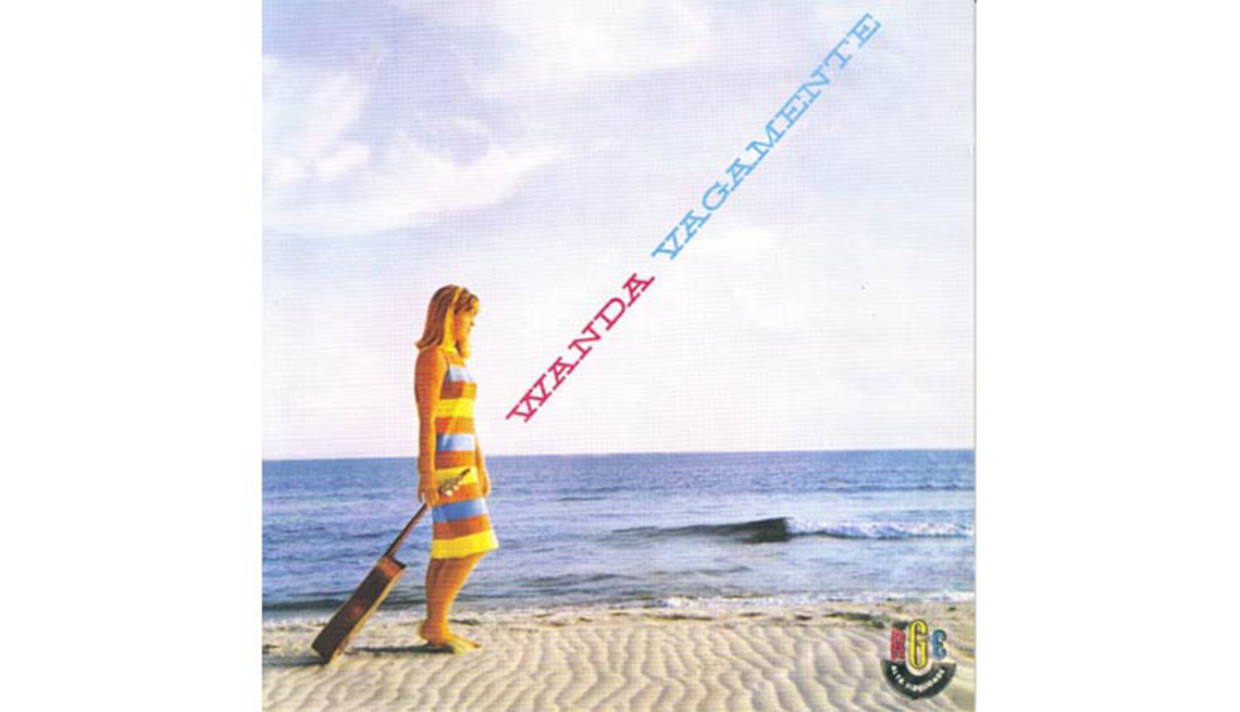 item 18 of Gallery image - Wanda - Las mejores canciones de Bossa Nova de todos los tiempos