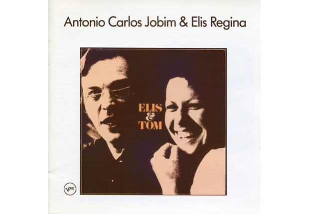 Antonio Carlos Jobim & Elis Regina - Las mejores canciones de Bossa Nova de todos los tiempos