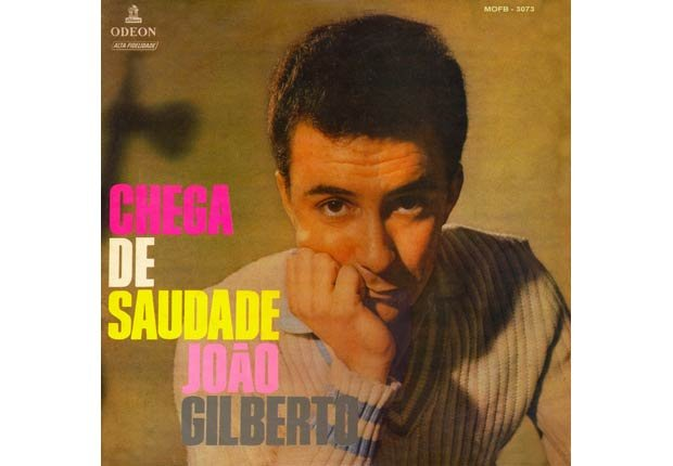 Joao Gilberto - Las mejores canciones de Bossa Nova de todos los tiempos