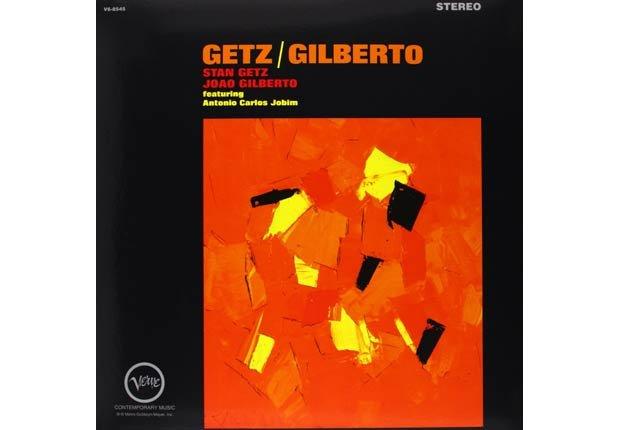Getz y Gilberto - Las mejores canciones de Bossa Nova de todos los tiempos