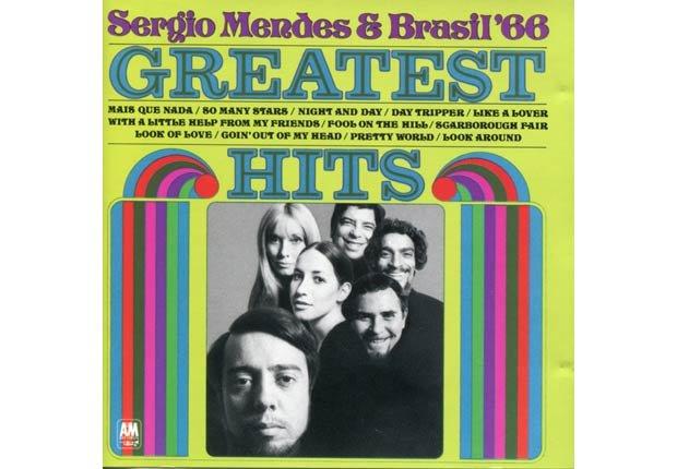 Sergio Mendes - Las mejores canciones de Bossa Nova de todos los tiempos