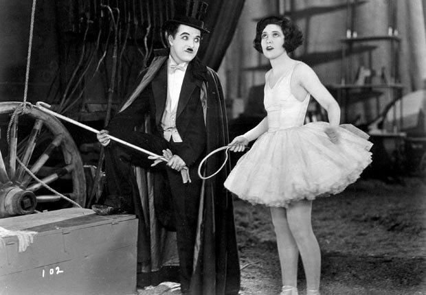 The Circus, 10 películas claves de Charles Chaplin