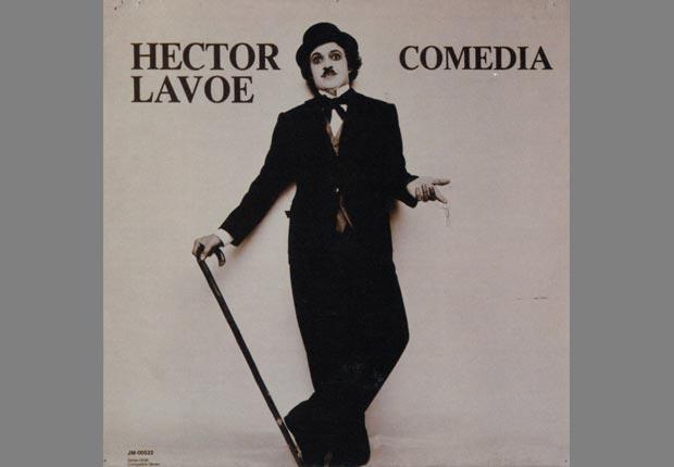 Comedia, 1978 - 10 álbumes claves de Héctor Lavoe y Willie Colón