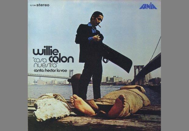 Cosa Nuestra, 1969 - 10 álbumes claves de Héctor Lavoe y Willie Colón