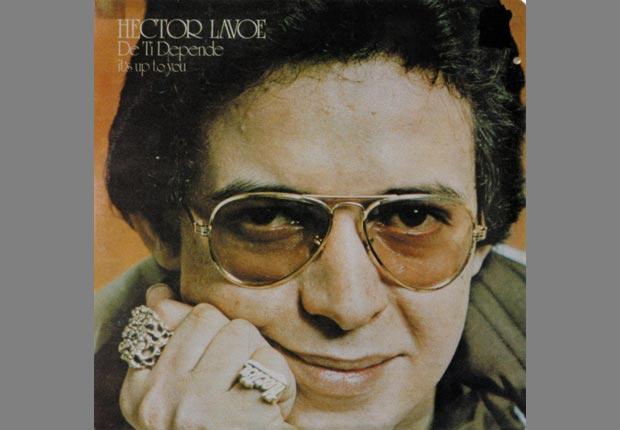 De Ti Depende, 1976 - 10 álbumes claves de Héctor Lavoe y Willie Colón
