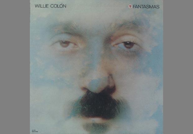 Fantasmas, 1981 - 10 álbumes claves de Héctor Lavoe y Willie Colón