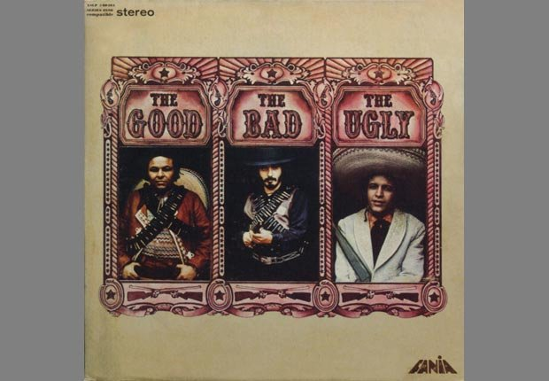 The Good, The Bad and The Ugly, 1976 - 10 álbumes claves de Héctor Lavoe y Willie Colón