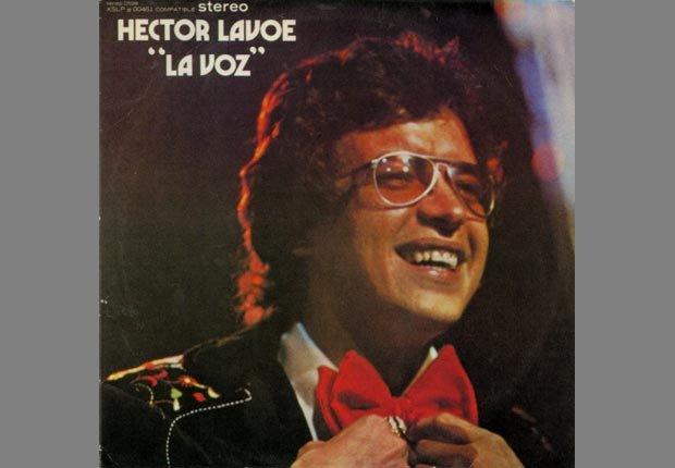 La Voz, 1975 - 10 álbumes claves de Héctor Lavoe y Willie Colón