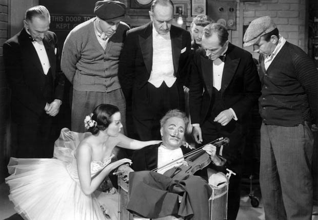 Limelight, 10 películas claves de Charles Chaplin