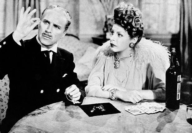 Monsieur Verdoux, 10 películas claves de Charles Chaplin