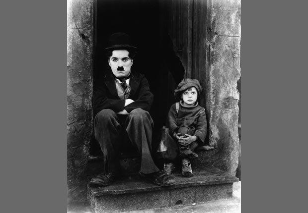 The Kid, 10 películas claves de Charles Chaplin