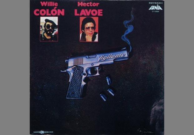 Vigilante, 1983 - 10 álbumes claves de Héctor Lavoe y Willie Colón