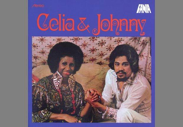 Celia & Johnny - La música de Johnny Pacheco