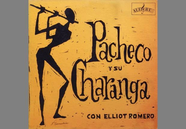 Pacheco y su Charanga - La música de Johnny Pacheco