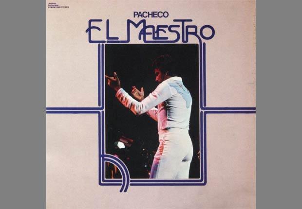 Pacheco, El Maestro - La música de Johnny Pacheco