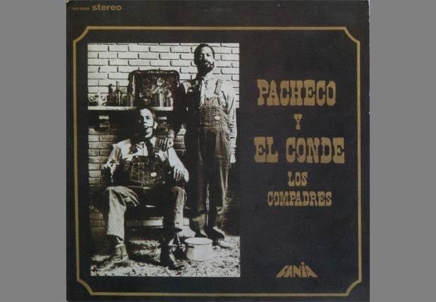 Pacheco y El Conde - La música de Johnny Pacheco
