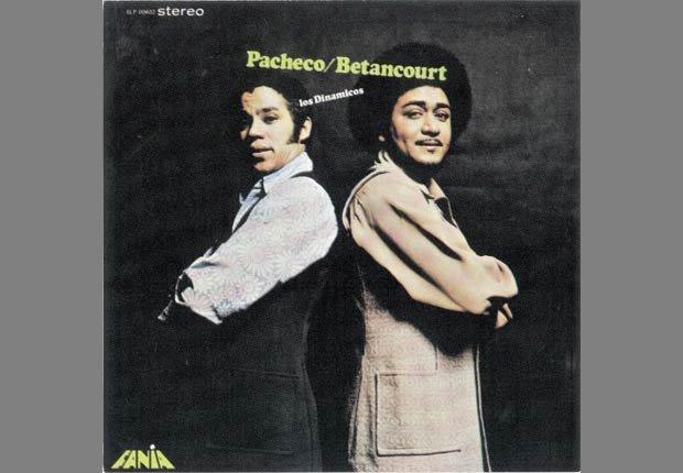 Pacheco/Betancourt - La música de Johnny Pacheco