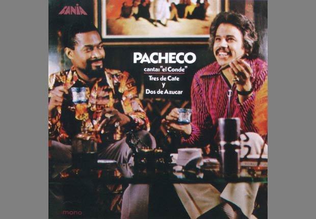 Pacheco - La música de Johnny Pacheco
