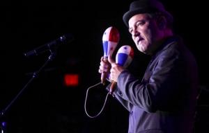 Entrevista con el músico panameño Ruben Blades