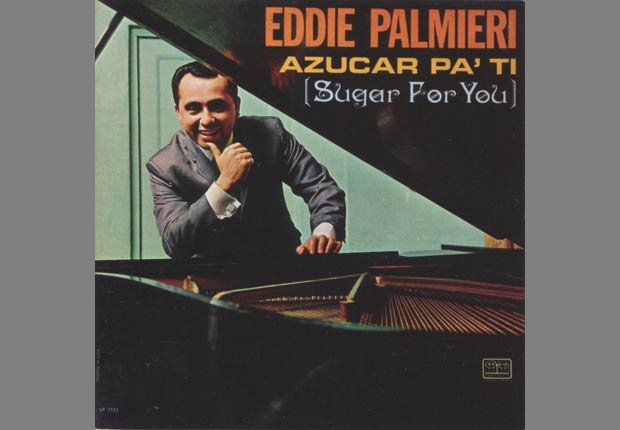 Azucar pa' ti - 10 Álbumes claves de Eddie Palmieri