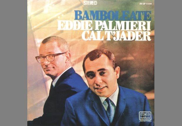 Bamboleate - 10 Álbumes claves de Eddie Palmieri