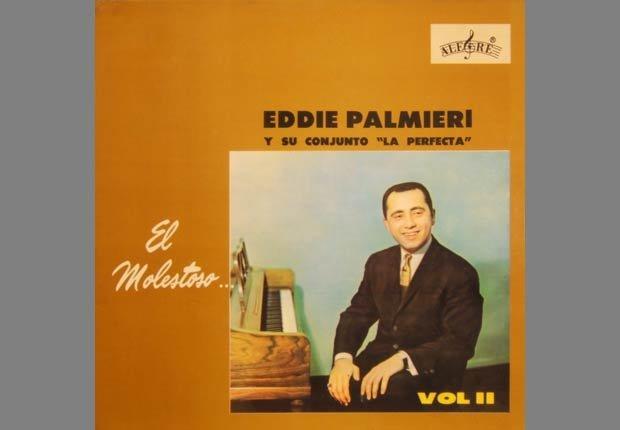 El Molesto - 10 Álbumes claves de Eddie Palmieri