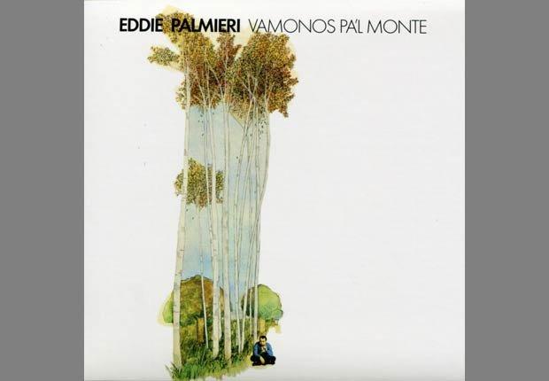 Vamonos pa'l monte - 10 Álbumes claves de Eddie Palmieri