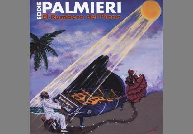 El Rumbero del piano - 10 Álbumes claves de Eddie Palmieri