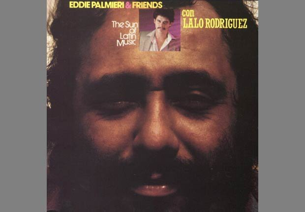 The Sun of Latin Music- 10 Álbumes claves de Eddie Palmieri