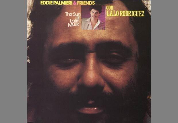 The Sun of Latin Music- 10 Álbumes claves de Eddie Palmieri