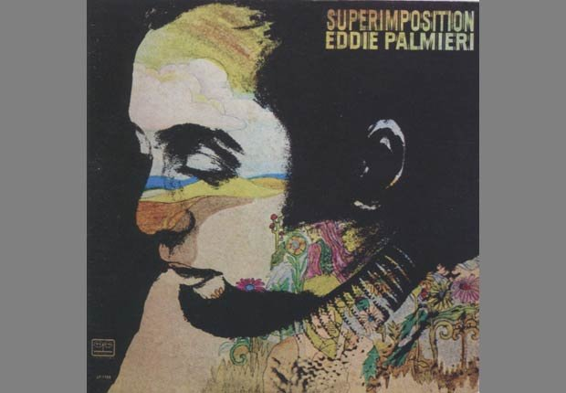 Superimposition- 10 Álbumes claves de Eddie Palmieri