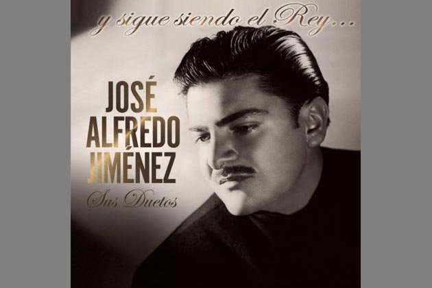 José Alfredo Jiménez - 10 rancheras inolvidables y sus intérpretes más famosos