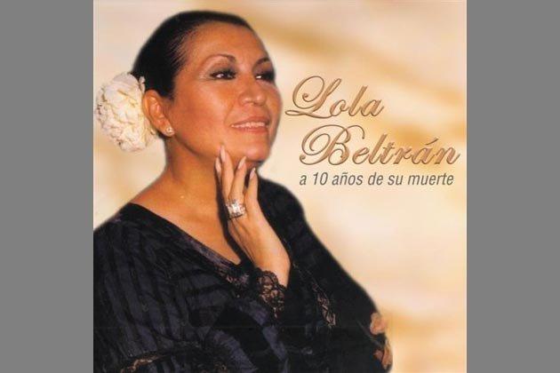 Lola Beltrán - 10 rancheras inolvidables y sus intérpretes más famosos