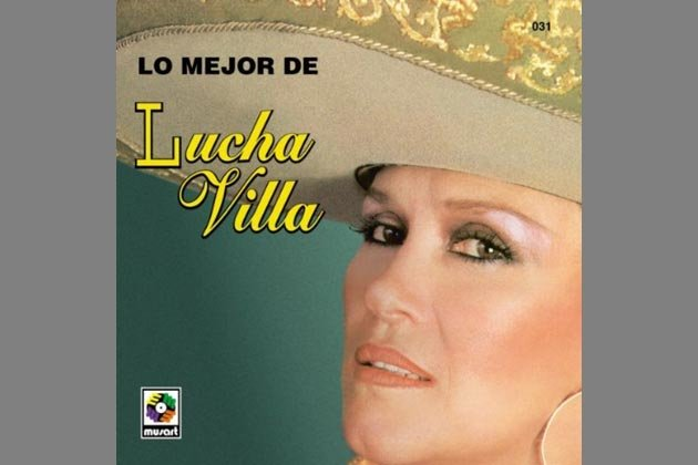 Licha Villa - 10 rancheras inolvidables y sus intérpretes más famosos