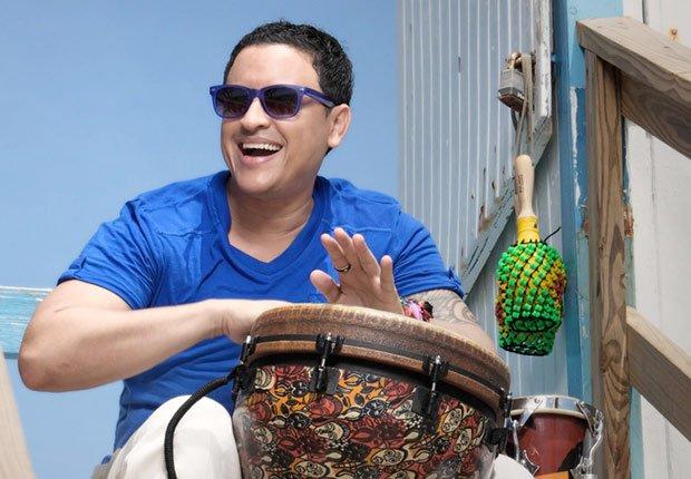 Elvis Crespo, sueños y esperanzas para el 2015