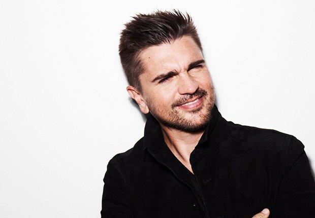 Juanes, sueños y esperanzas para el 2015