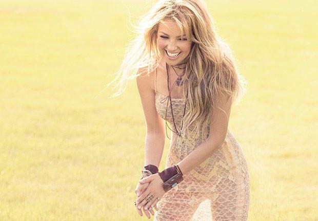 Thalia, sueños y esperanzas para el 2015