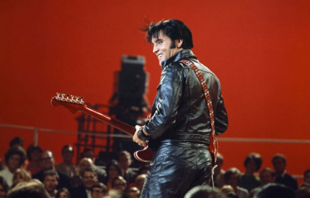 Elvis Presley, Retrospectiva