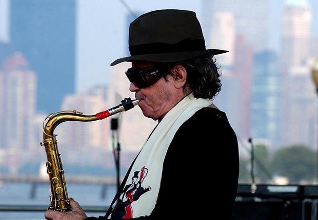 Gato Barbieri - 10 joyas del jazz latino