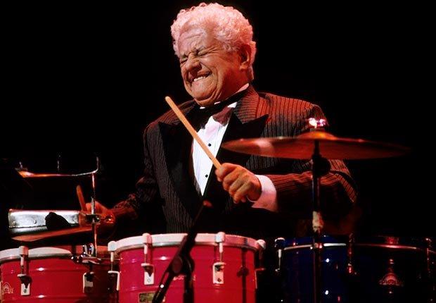 Tito Puente - 10 clásicos del jazz latino