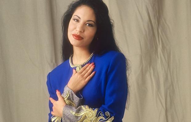 Selena Quintanilla, 20 años después de su trágico fin.