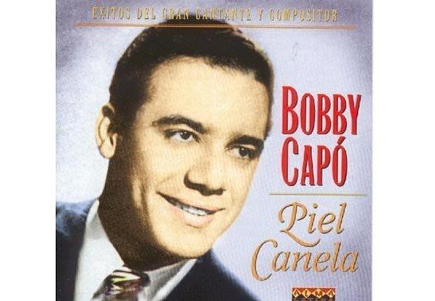 Bobby Capo - Boleros inolvidables