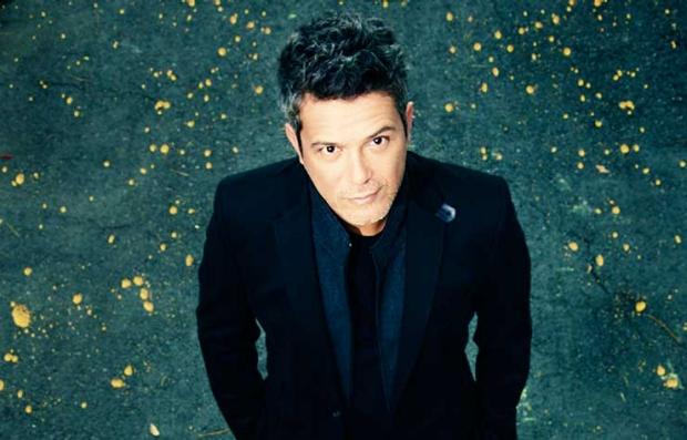 Retrato de Alejandro Sanz - Entrevista con el cantautor español