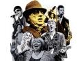 Upfront Music: Van Morrison