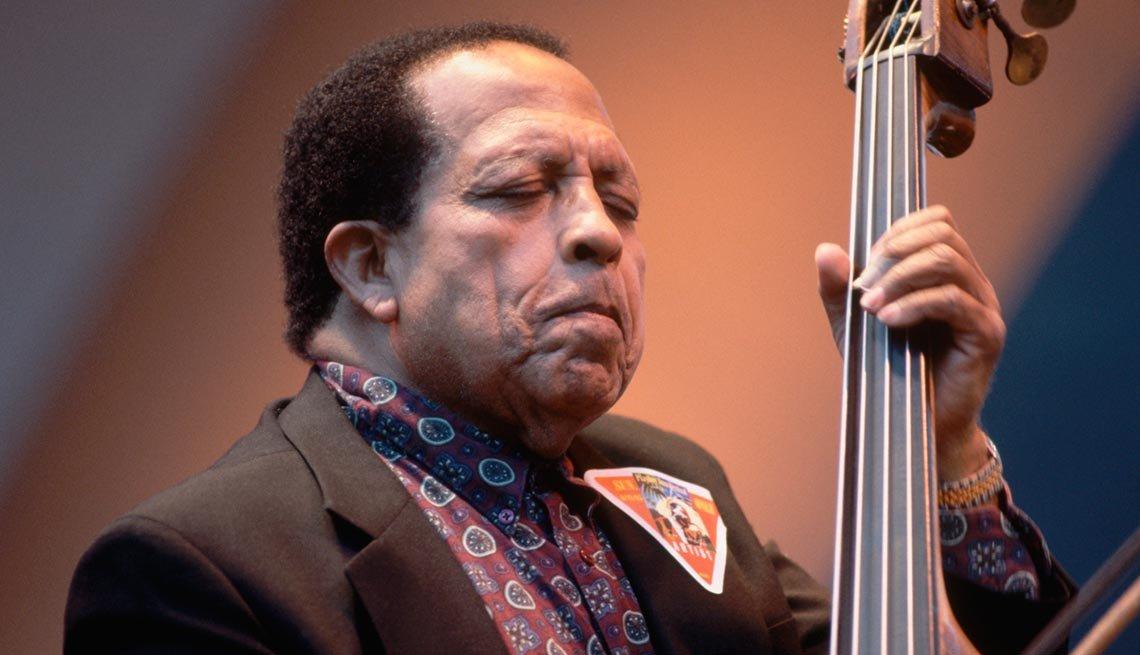 Joyas de la música cubana - Cachao: 'El fantasma del combo'