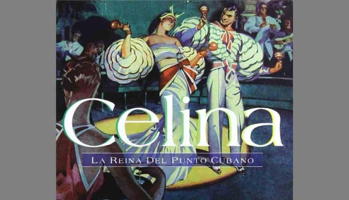 Celina González - Joyas de la música cubana