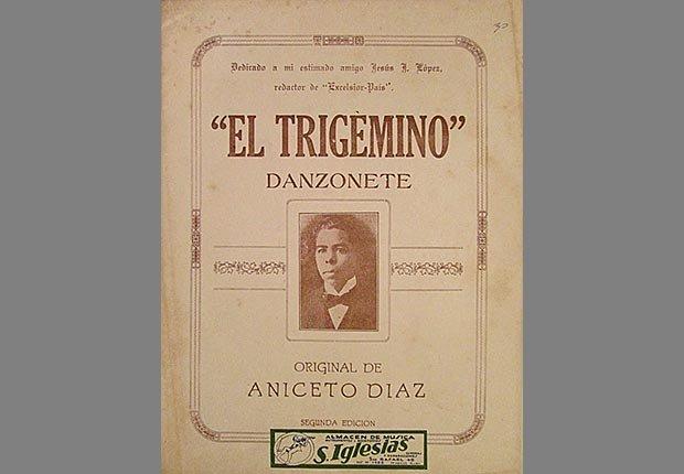 Aniceto Díaz - Joyas de la música cubana