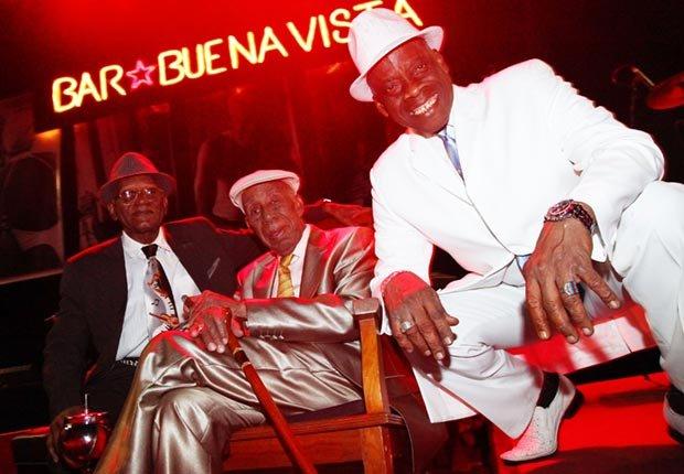 Buena Vista Social Club - Joyas de la música cubana